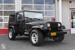 personenwagen cabriolet Jeep