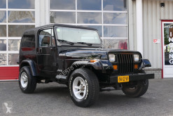 Jeep CJ 2.5 CJ-7 NIEUWE APK NIEUWE ACHTERBANDEN SUPER