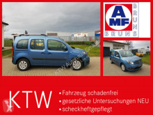 Combi Mercedes Citan 111CDI TourerEdition,AMF Rollstuhlrampe