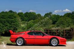BMW M1 - 1 von nur 460 gebauten! M1 - 1 von nur 460 gebauten!