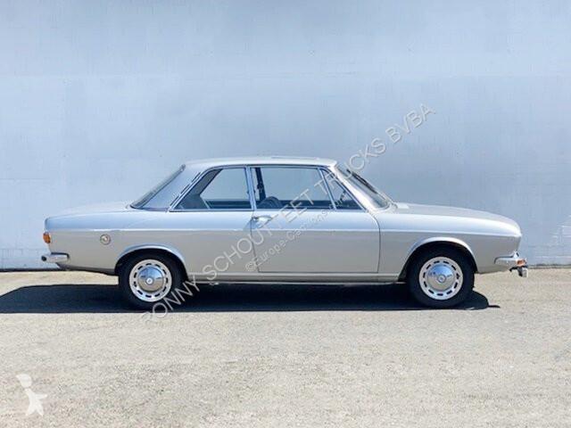 Voir les photos Véhicule utilitaire Audi 100 LS A NSU  LS A NSU SHD/Autom.