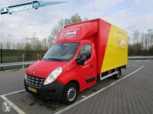 Fourgon utilitaire Renault Master 2.3 dCi150