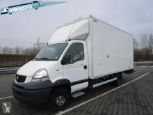 Furgoneta furgoneta caja gran volumen Renault Mascott
