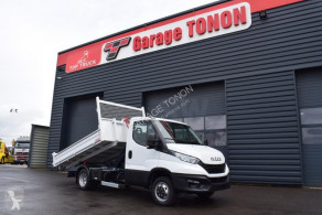 Iveco Daily 35C16 new commercial vehicle ampliroll / hook lift