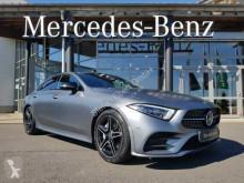 Mercedes CLS 350 4M+AMG+DIS+360°+WIDESCREEN+ MU-BEAM+MAGN