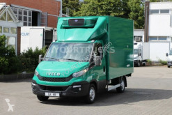 Iveco Daily 35S17 Carrier Pulsor 500/Strom/Klima/FRC21 used refrigerated van