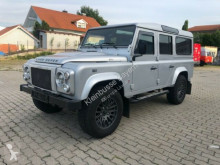 Land Rover Defender LD 110 E Station Wagon 200PS Bowler used 4X4 / SUV car