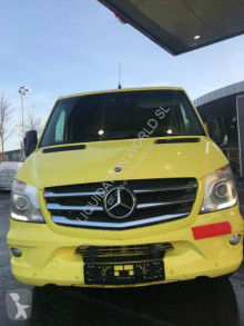 nc Mercedes-Benz Sprinter 190 hp automatic ambulance