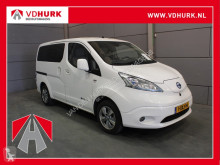 Veículo utilitário Nissan NV200 € 154,- p/m* Connect Edition (€ 15.662,- Incl. BTW) Quickcharge/Camera/Airco/Navi/ ENV200 carro monovolume usado