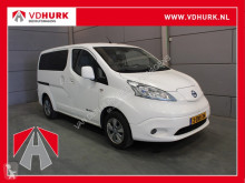 Voiture monospace occasion Nissan NV200 € 168,- p/m* Connect Edition (€ 16.872,- Incl. BTW) Quickcharge/Camera/Airco/Navi/ ENV200