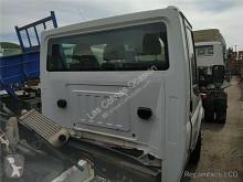 Pièces détachées autres pièces Ford Transit Lunette arrière LUNA Trasera pour véhicule utilitaire Camión (TT9)(2006->) 2.4 FT 350