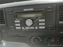 Ford Transit Autoradio Radio / Cd pour véhicule utilitaire Camión (TT9)(2006->) 2.4 FT 350 Cabina simple, larga used other spare parts spare parts