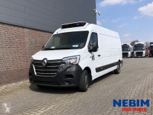 Fourgon utilitaire Renault Master 150 Dci E6 L3H2 - KUHL NEU