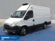 Iveco Daily 35S13 used refrigerated van