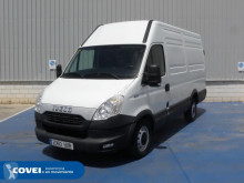 Fourgon utilitaire occasion Iveco Daily 35S13
