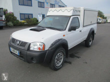 Voiture pick up occasion Nissan NP300