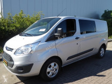 Ford Transit 2.0 tdci lang dc fourgon utilitaire occasion