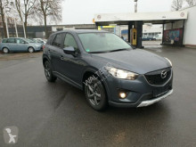 Mazda CX-5 Center-Line AWD