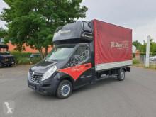 Renault Master_Pritsche Plane