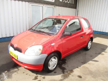 Toyota Yaris 1.0 voiture occasion