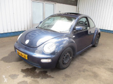 Volkswagen New Beetle 2.0 voiture occasion