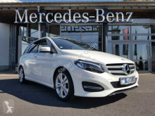 Mercedes B 200d URBAN+BUSINESS+LED+NAVI+ SPIEGEL+PARK-PIL