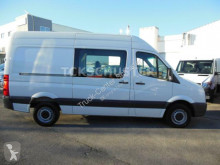 Volkswagen Crafter 35 2,0TDI 163PS MR2 L3H2 Hoch KOMBI 1