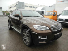 BMW Baureihe X6 xDrive40d EDITION EXCLUSIV AHK.3,5t