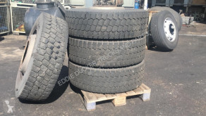 Used tyres spare parts nc TAURUS TOP2000 D 315/70R22.5 (DOT0814)