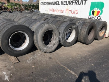 Used tyres spare parts Bridgestone 315-70-22.5 KORMORAN