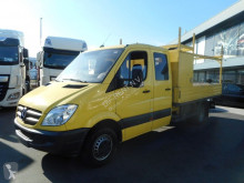 Mercedes flatbed van Sprinter 513 CDI