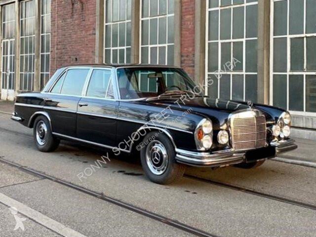 Voir les photos Véhicule utilitaire Mercedes 300 SEL/8 6.3 W109 300 SEL/8 6.3 W109 Autom.