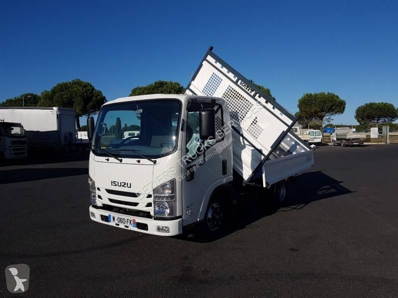 Zobaczyć zdjęcia Pojazd dostawczy Isuzu N-SERIES NLR 35