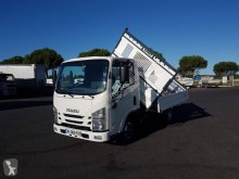 New three-way side tipper van Isuzu N-SERIES NLR 35