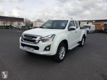 Isuzu flatbed van Space Solar Plus