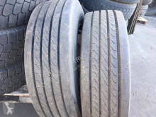 Used tyres spare parts nc DUNLUP SP372 275/70R22.5 SET (DOT 4112)