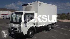 Utilitaire frigo occasion Renault Maxity 140.35