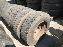 Used tyres spare parts nc PIRELLI TR85 225/75R17.5 SET (DOT 2010)