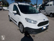 Ford Transit FORD COURIER PORTA LATERALE 2016 fourgon utilitaire occasion
