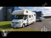 camping-car Adria