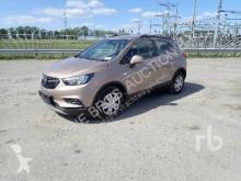 samochód Opel