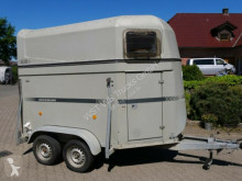 Böckmann Cavallo Spezial 2 Pferde used light trailer