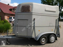 Böckmann Comfort 2 Pferde mit SK used light trailer