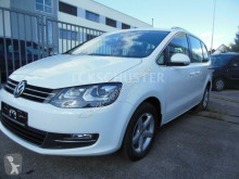 Volkswagen Sharan 2,0TDI HIGHLINE DSG BI-XENON LED