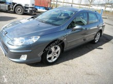 Peugeot 407 voiture break occasion