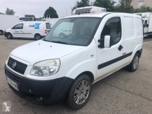 Fiat Doblo 105 CV JTD used refrigerated van