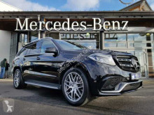carro 4 x 4 / SUV Mercedes