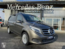 Mercedes V 250d L 4MATIC AVA ED Sitzklima DISTRONIC 360