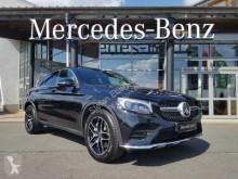 Mercedes Auto Coupé/Cabrio