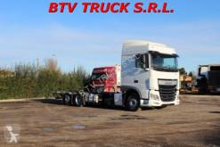ciężarówka BDF DAF